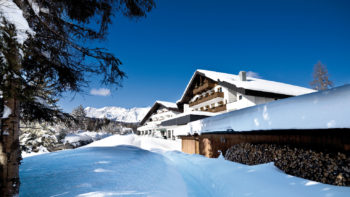 Bergresort Winter -Hotel Seefeld